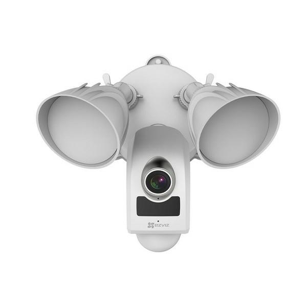 Интеллектуальный прожектор Ezviz LC1