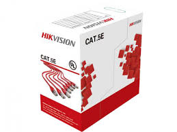 Кабель сетевой Hikvision DS-1LN6U-SC0