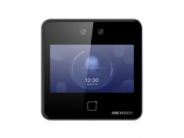 СКУД терминал Hikvision DS-K1T642M