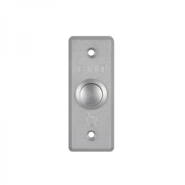 СКУД кнопка доступа Hikvision DS-K7P02