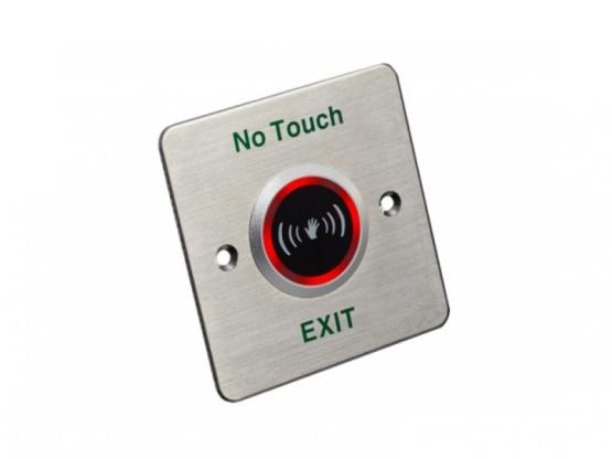 СКУД кнопка доступа Hikvision DS-K7P05