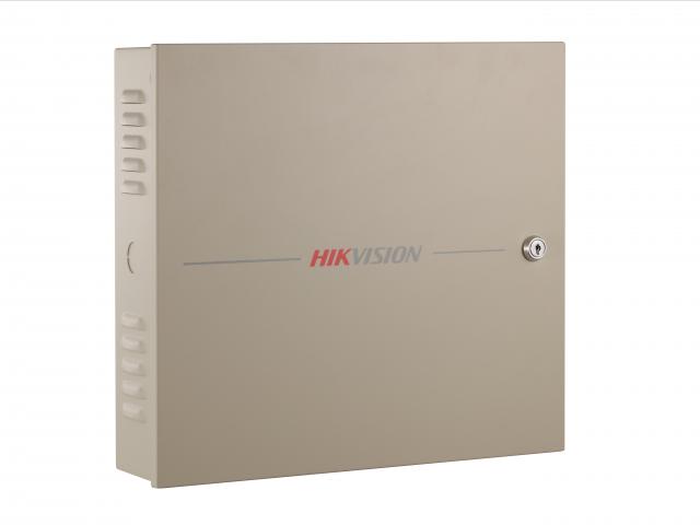 СКУД контроллер Hikvision DS-K2604-G