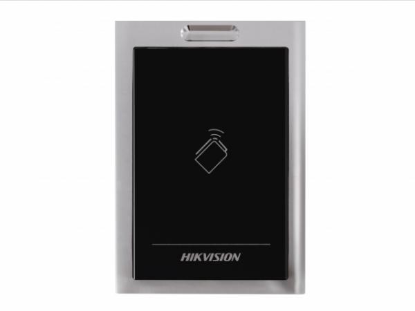 СКУД считыватель Hikvision DS-K1101M