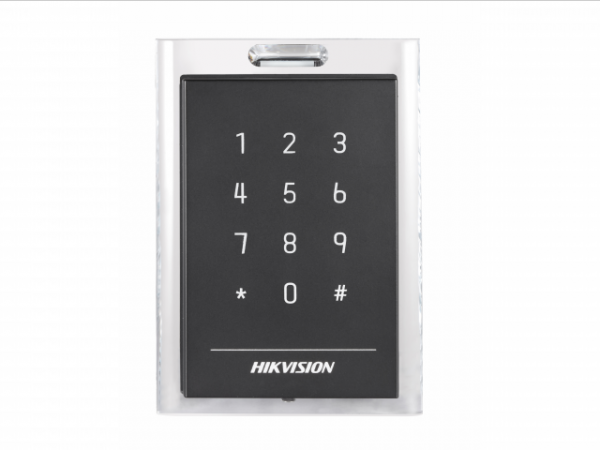 СКУД считыватель Hikvision DS-K1101MK