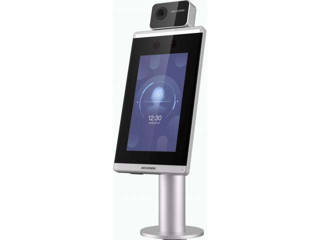 СКУД + тепловизор Hikvision DS-K5671-3XF/ZU