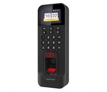 СКУД терминал Hikvision DS-K1T804MF