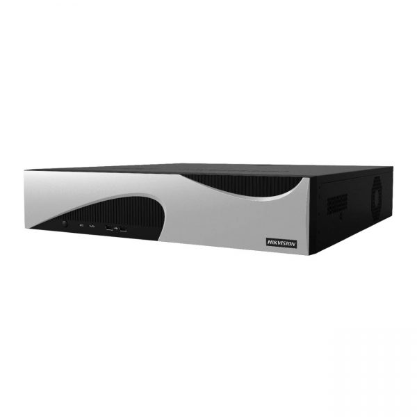 Сервер видеонаблюдения Hikvision DS-WSELI-T2