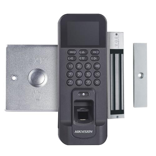 СКУД комплект Hikvision DS-KAS261