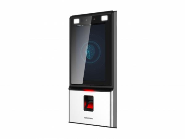 IP домофон вызывная панель Hikvision DS-KD9203-FE6