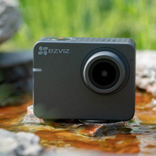 Камеры для активного спорта и отдыха