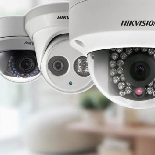 IP видеокамеры для систем видеонаблюдения
