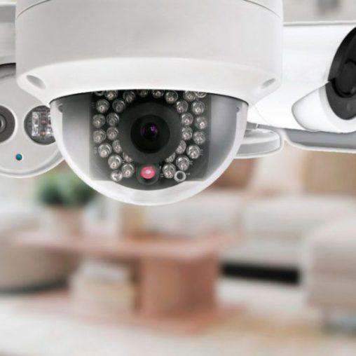 Системы IP видеонаблюдения для удаленного доступа