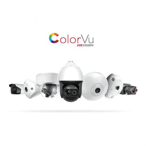 HD-TVI комплекты видеонаблюдения