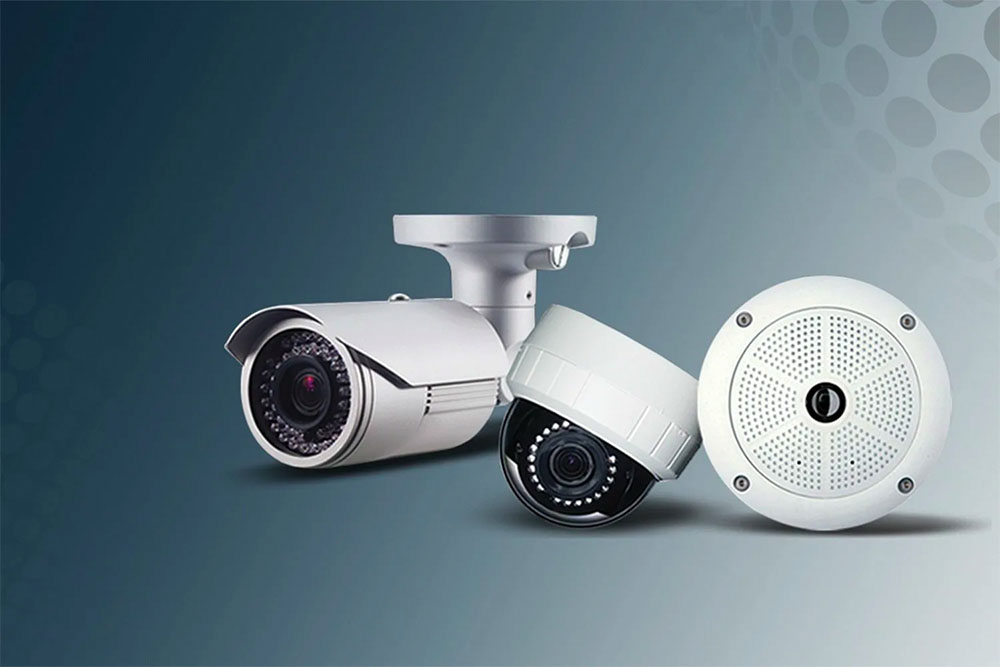 Системы видеонаблюдения ip с удаленным доступом